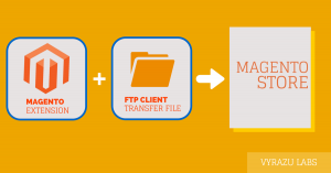 Magento, a tool for e-commerce applications.