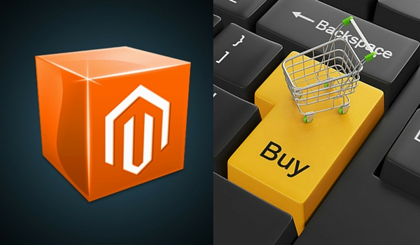 Magento the best Open Source platform