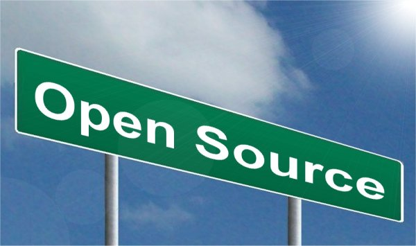 Open Source Softwares
