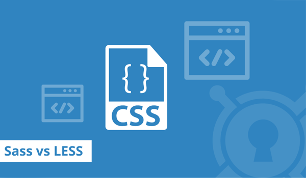 benefits of using SASS over CSS.