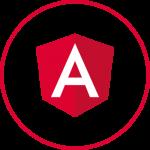 JavaScript based open source web framework.