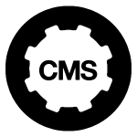 Icon of Content Management System.