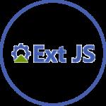 JavaScript application framework.