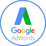 Google Adwords.