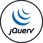 Programming using JavaScript.