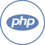 php Application Development.