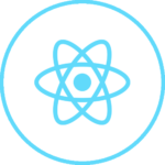 Software development using React.