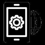 Mobile application development.