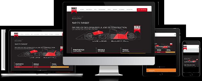 <span>Scale Motorsport</span>