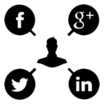 Marketing in Social media.