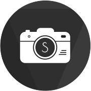 An icon of socify app.