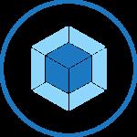 Open source JavaScript module bundler.