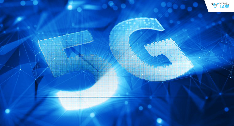 Adopt 5G technology early, improve business productivity