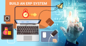 How to Build An ERP From Scratch