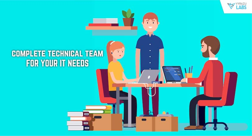 complete-technical-team