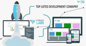 Top Mobile App and Web Application Development company