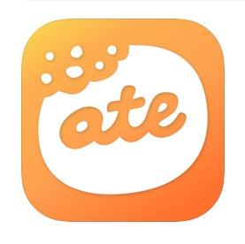 Ate Food Diary App