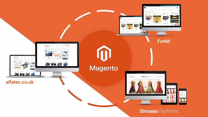 Today, we will explore the reason for purchasing Magento.