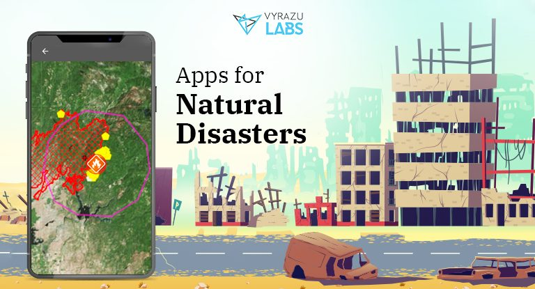 Apps for Natural Disasters
