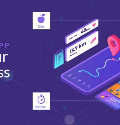 fit app development