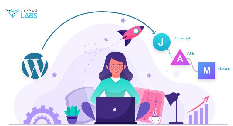 WordPress to JAMstack