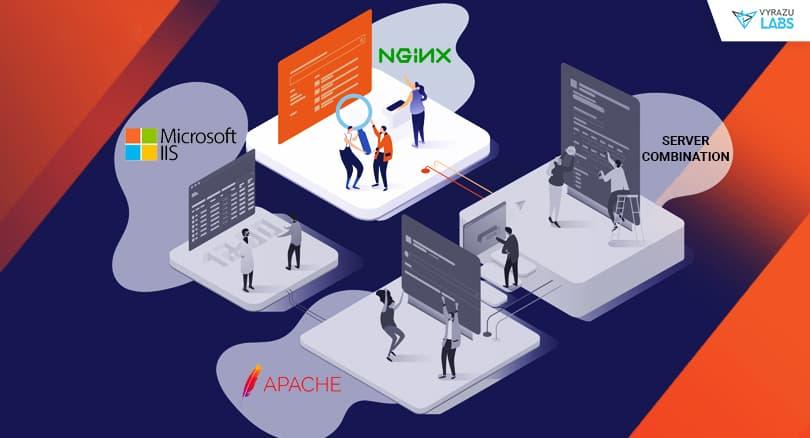 IIS vs Apache vs NGINX
