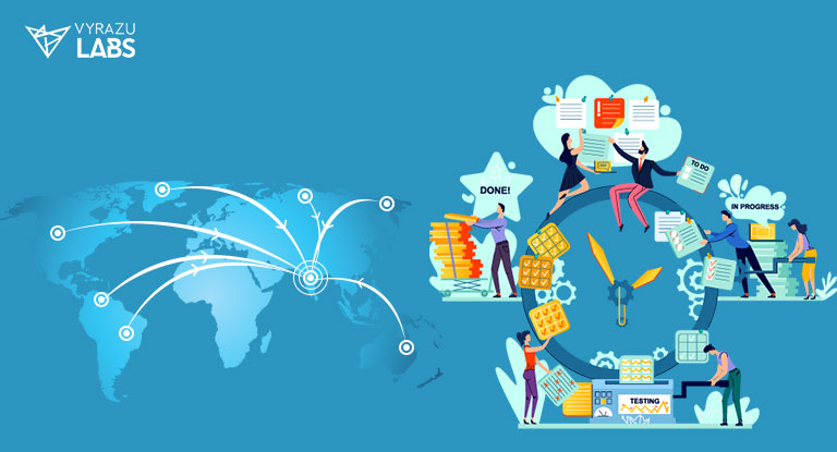 outsourcing companies in Asian countries