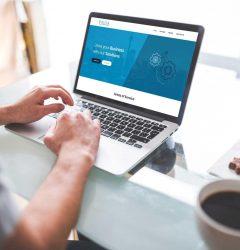 online service providing software