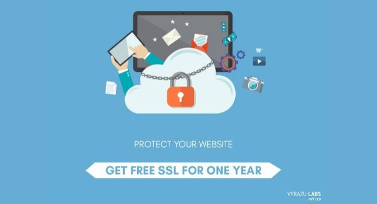 free ssl certficate