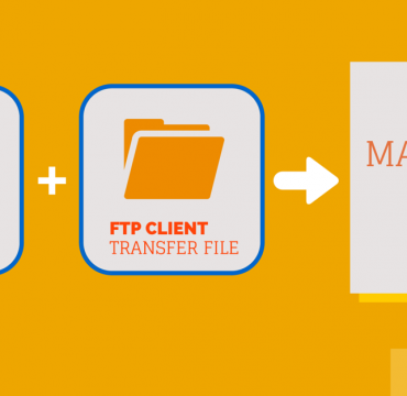 Install Magento extension using FTP