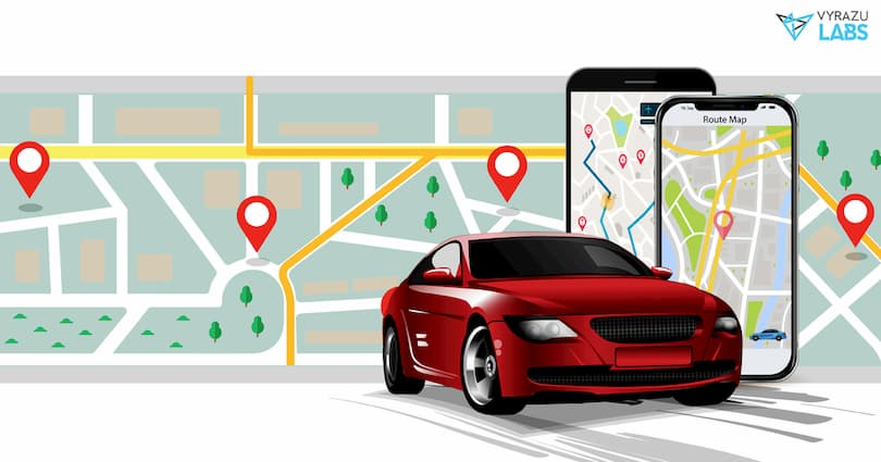 How long does it take to develop an app like uber ola or lyft