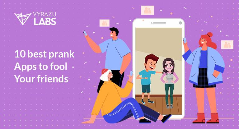 best prank apps