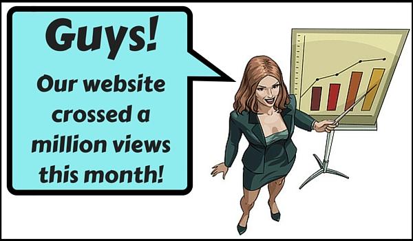 Website Visitor Engagement