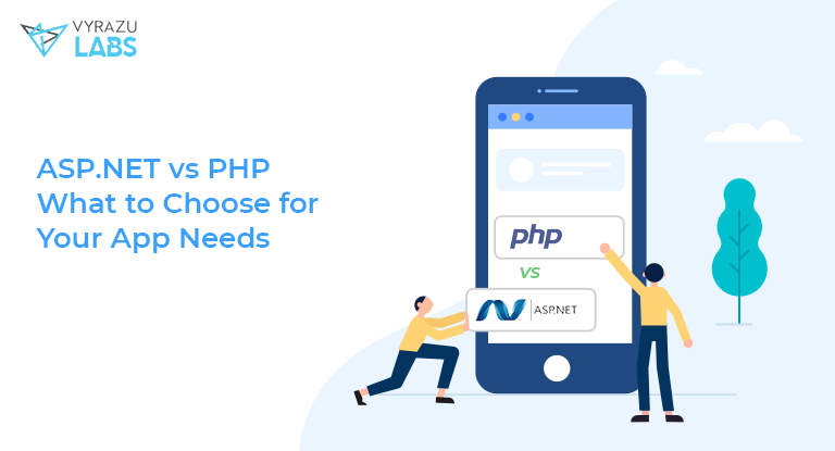 ASP Net Vs PHP