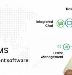 Cloud HRMS