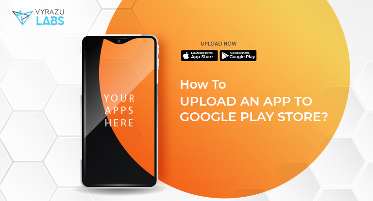 How to upload app to google play store