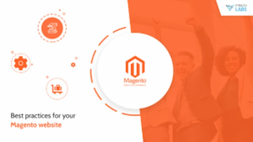 best practices for your Magento website