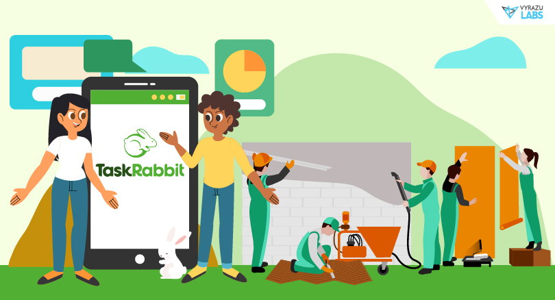apps like taskrabbit