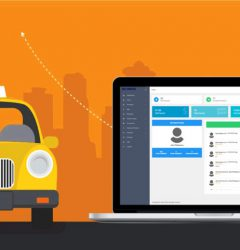How to start a taxi business: